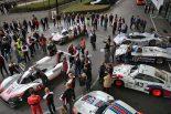 ル・マン/WEC | 【動画】ル・マンとポルシェの歴史をつむぐ24の物語、レーシングタイヤから生まれた限定レコード盤に