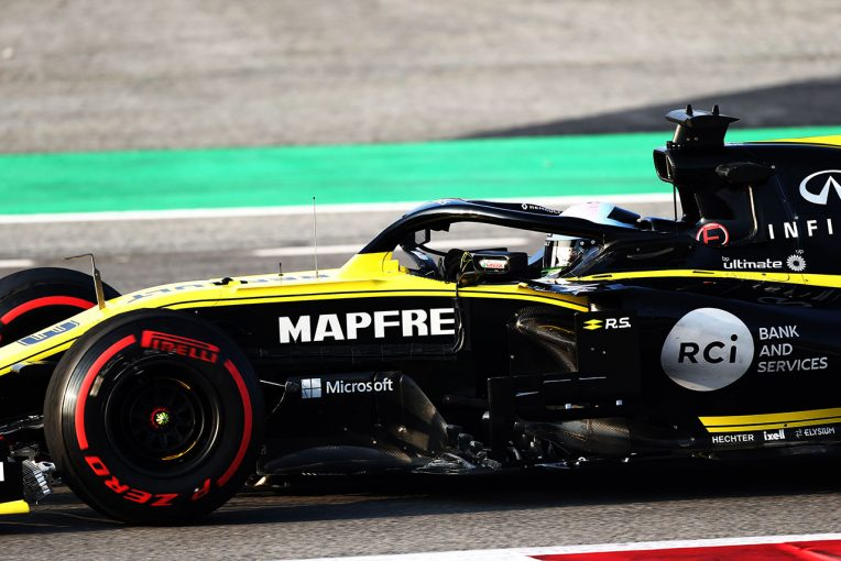 F1 | 【動画】F1バルセロナテスト4日目ハイライト