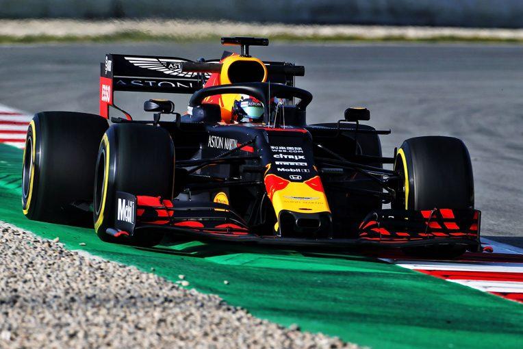 F1 | F1オーストラリアGP全ドライバーのタイヤ選択:レッドブル・ホンダ、メルセデス&ベッテルと同じチョイスで開幕戦へ