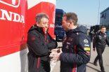 F1 | ホンダ山本部長インタビュー:前編「異動は戸惑いましたが、ホーナーから『F1を100%やれてよかったじゃないか』と言われました(笑)」