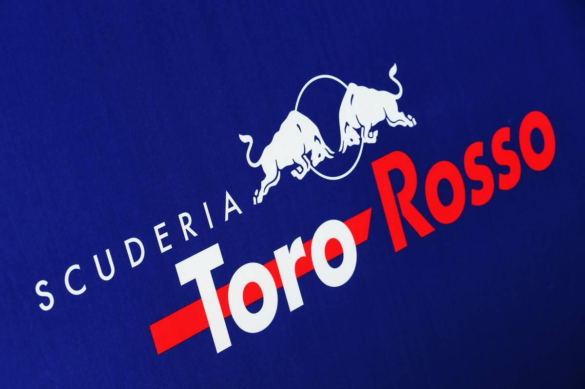 トロロッソのロゴ