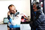 F1   ウイリアムズFW42で初走行したクビカ「もう少し感触を得たかった。遅れるのがテストだけであることを願うよ」
