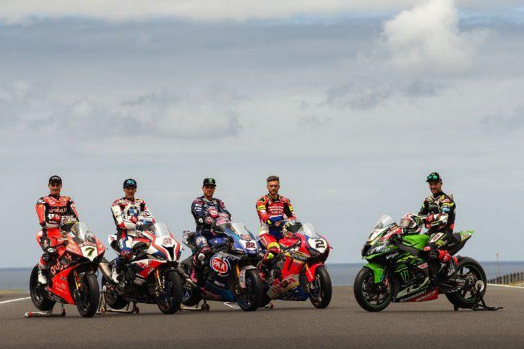 MotoGP | SBKがいよいよ開幕。ホンダ、ヤマハ、ドゥカティ、BMWがカワサキの連覇阻止に挑む
