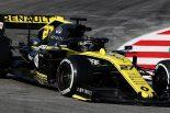 F1 | 【F1テスト1回目デイ4・タイム結果】最終日にルノーがトップタイム、トロロッソ・ホンダのアルボンが2番手に続く