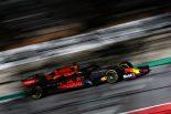 F1 | レッドブル、第3戦用アップグレードを開幕戦に前倒しで導入。「ホンダと共に最低5勝」の目標に向け順調さをアピール