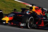 第1回F1バルセロナテスト4日目:ピエール・ガスリー(レッドブル・ホンダ)