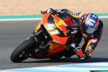 MotoGP | Moto2、Moto3へレス公式テスト最終日、トライアンフエンジン搭載のMoto2でトップ2が1分41秒切り