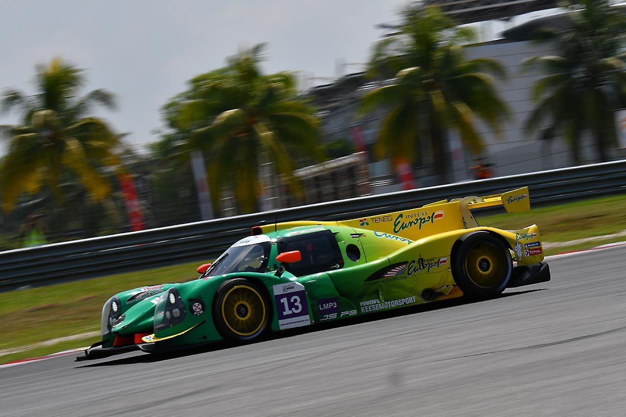 AsLMS第4戦セパン:アルガルベ・プロ24号車が優勝。GTはCarGuyが盤石の4連勝でル・マン出場決定!