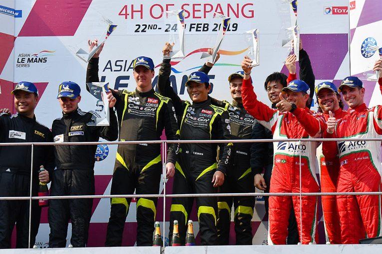 ル・マン/WEC | AsLMS第4戦セパン:アルガルベ・プロ24号車が優勝。GTはCarGuyが盤石の4連勝でル・マン出場決定!
