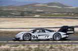 海外レース他 | ニュル北コースEV最速狙うフォルクスワーゲン、『I.D. R』の走行テストを開始
