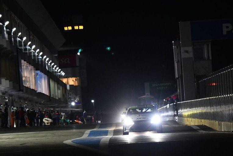国内レース他 | スーパー耐久:3月2日に富士スピードウェイで夜間走行含む公式テスト開催。KTMクロスボウも参加