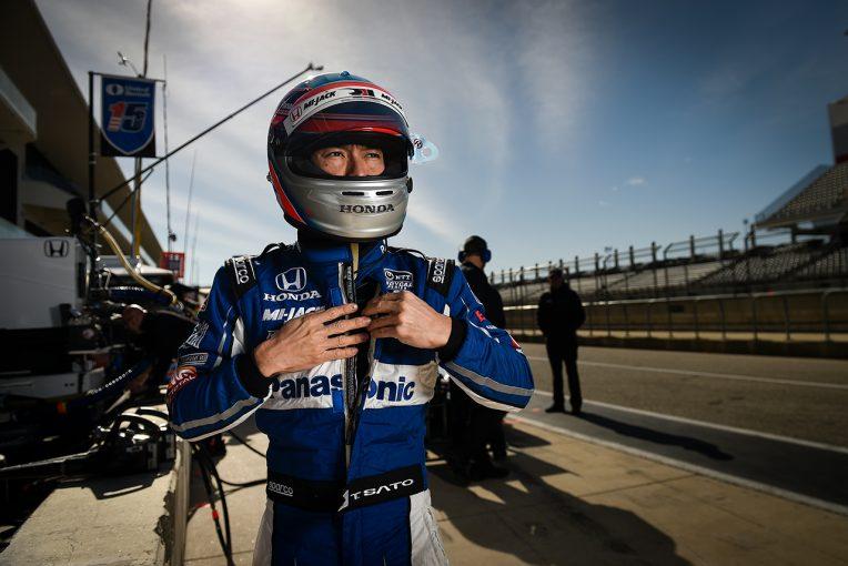 海外レース他 | インディカー王者獲得には常設ロードでの速さが不可欠。10年目を迎える琢磨は三強を崩せるか?