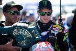 MotoGP | SBKの4連覇王者レイ、開幕戦でドゥカティの後塵拝す。「結果には満足だがバウティスタとの差にはがっかり」