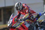 MotoGP | モリワキとともにSBKに挑む清成龍一、開幕戦レース2でポイント獲得「経験とデータを得ることが重要」