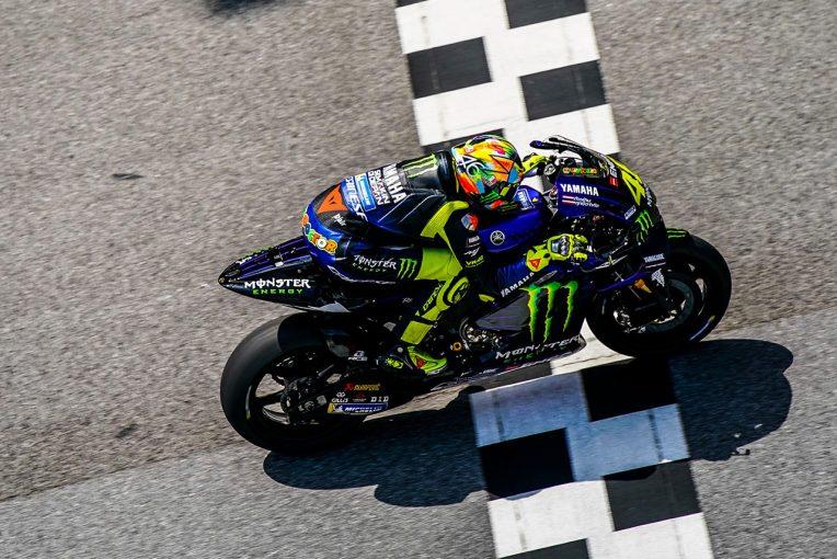 MotoGP | ヤマハ、2019年は不振脱却へ。カギはミシュランタイヤとの合わせ込み【MotoGPオフテスト分析】