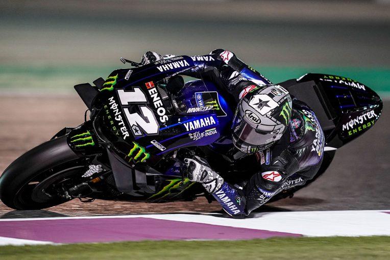 MotoGP | MotoGP開幕前最後のカタール公式テストはビニャーレスが制す。マルケスとロレンソもトップ5以内に進出