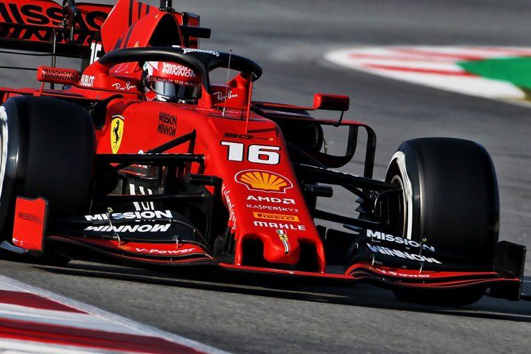 F1 | メルセデスF1代表、フェラーリ&アルファロメオ型ウイング採用の可能性を否定せず