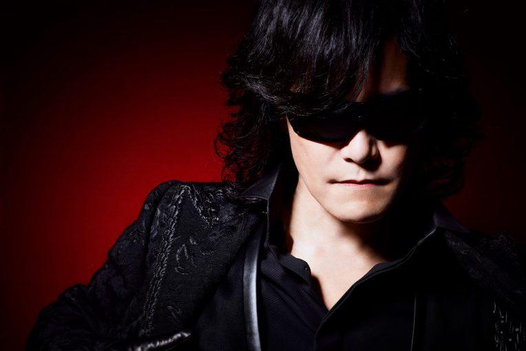 インフォメーション | 3月9日開催のお台場MEGA WEB誕生20周年イベントにX JapanのToshiさんが出演