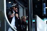 F1 | ハミルトンがF1キャリアで稼いだ報酬は約560億円。シューマッハー、アロンソを超える歴代最高額に到達