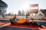 F1 | 【F1テスト2回目デイ1・タイム結果】マクラーレンがトップタイム。レッドブル・ホンダのガスリーが0.006秒差で2番手