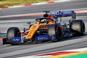 F1 | 【動画】第2回F1バルセロナテスト1日目ハイライト