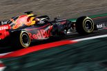 F1 | 【レッドブル密着:第2回テスト2日目】慢性的なギヤボックストラブルが発生。レースシミュレーション打ち切りで不安が残る1日に