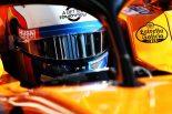 F1 | 【F1テスト2回目デイ2・午前タイム結果】マクラーレンのサインツがトップ、レッドブルのフェルスタッペンは3番手
