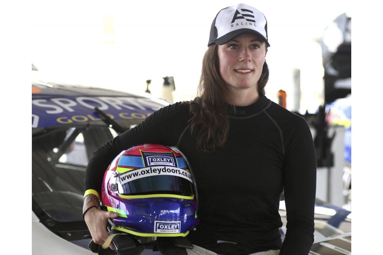 豪州SC:人気番組女性テスターのアビー・イートンがスーパー2最後のシートを獲得