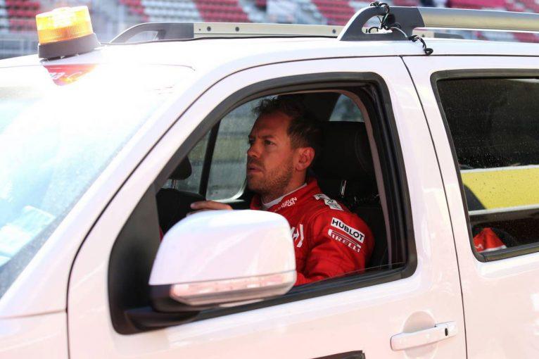F1 | 【動画】第2回F1バルセロナテスト2日目ハイライト