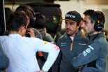 F1 | アロンソ「マクラーレンの2019年型MCL34には驚くほど優れた部分がある」