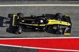 F1 | リカルド、ルノーF1が中団チームをリードできることに期待。「トップ3チームとの差はまだ大きい」