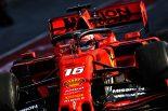 F1 | 【F1テスト2回目デイ3・午前タイム結果】ルクレールがトップ、レッドブル・ホンダのガスリーは4番手