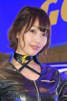 レースクイーン | 安倍有里子(GOODYEAR/TAS2019)