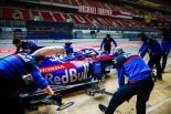 F1 | ホンダ田辺TD、500周弱を走ったトロロッソF1のアルボンに感謝「パワーユニット開発に大きな貢献」