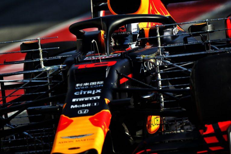 F1 | 2019年F1新車発表&プレシーズンテストまとめ