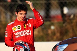 F1 | 【動画】第2回F1バルセロナテスト3日目ハイライト