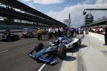 海外レース他 | 第103回インディ500の予選フォーマットを変更。10から30番グリッドは予選1日目に決定