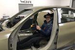 海外レース他 | BTCC:新型『BMW 3シリーズ』参戦決定。ワークスWSRが3台を投入へ