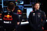 F1 | レッドブル代表「テスト最終日に復帰し、クラッシュによる遅れを取り戻す」