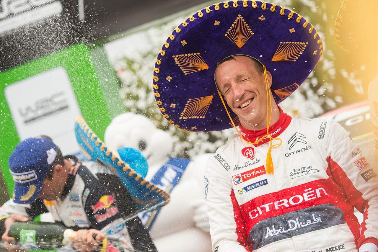 WRC:トヨタ、過去2年熱害に苦しんだメキシコ戦へ。マキネン「冷却系については力を入れて開発」