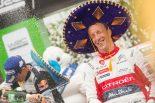 ラリー/WRC | WRC:トヨタ、過去2年熱害に苦しんだメキシコ戦へ。マキネン「冷却系については力を入れて開発」