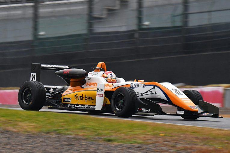 国内レース他 | 3月5〜6日開催の全日本F3選手権鈴鹿テストのエントリー発表。11台が参加へ