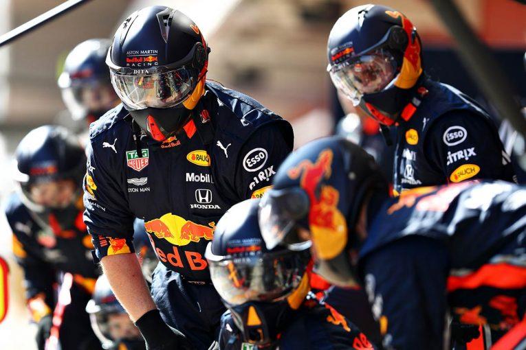 F1 | 【F1ギャラリー】第2回バルセロナテスト4日目