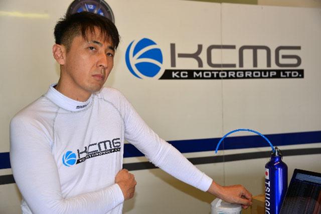 スーパーフォーミュラ   スーパーフォーミュラ:松田次生がKCMGのチーム監督に就任。可夢偉とともに初優勝を目指す