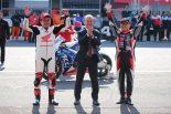 F1 | 鈴鹿でモースポフェス2019開幕。メーカーの垣根を越えマシン、ライダーが集結、ホンダ八郷社長、トヨタ豊田社長の姿も