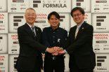 スーパーフォーミュラ | 千代勝正がピットレポーターに就任。BSフジのスーパーフォーミュラは時間帯移行で視聴しやすい放送に