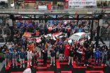 スーパーGT | モースポフェス2019、5万人を集め大盛況のうちに閉幕。フィナーレにはファンを沸かせた2輪&4輪マシンが勢ぞろい