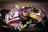 MotoGP | Moto2、Moto3カタール公式テスト最終日。Moto2のロウズ、タイムを0.4秒短縮して開幕前最後のテスト制す