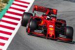 "F1 | 2019年F1エントリーリスト修正版が発表。フェラーリが再び名称変更、""ミッション・ウィノウ""を外す"