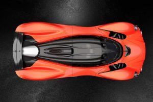 クルマ | NAロードカーで世界初の1000馬力到達。アストンマーティン、ヴァルキリーのパワートレイン概要を発表